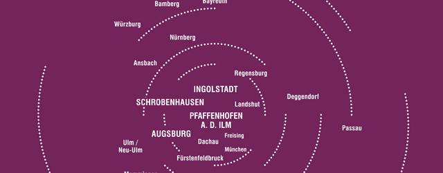PN Eins URBAN beendet Ausstrahlung über die Sender in Augsburg und Nürnberg