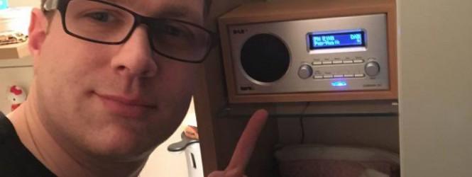 Roland gewinnt unser Digitalradio