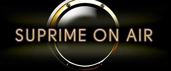 Heute ab 20 Uhr: DJ Podcast Suprime On Air Folge #113