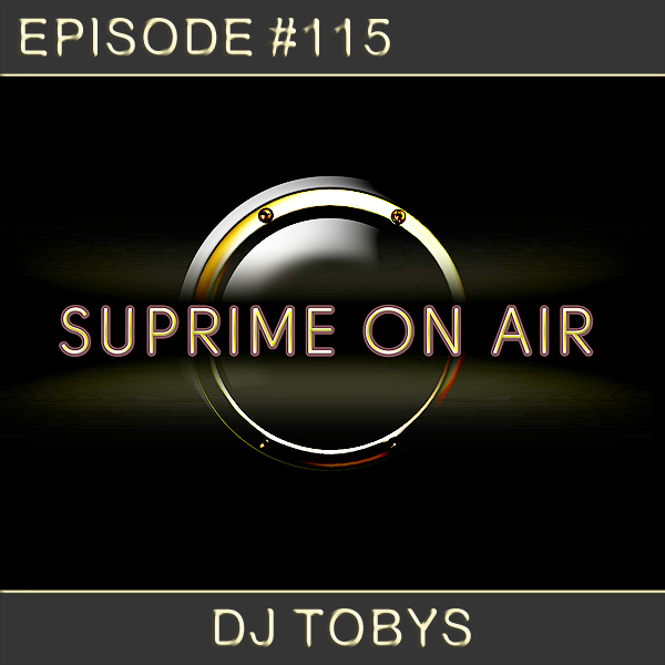Suprime On Air 115