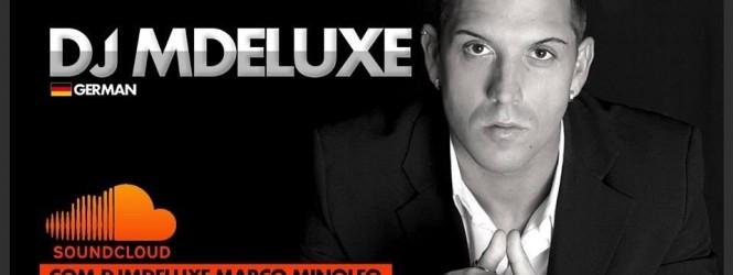 PN Eins Dance Partystarter mit DJ MDELUXE