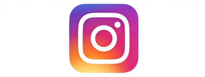Neues Design für Instagram