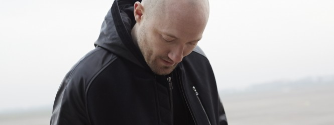 Paul Kalkbrenner: Back To The Future