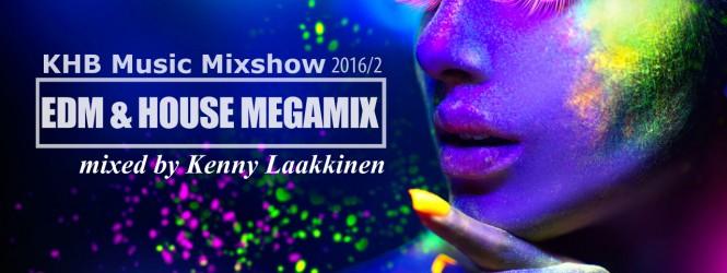 Neu auf PN Eins Dance: KHB Music Mix-Show