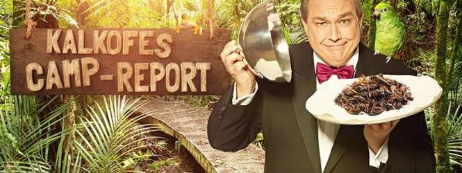 Kalkofes Camp-Report