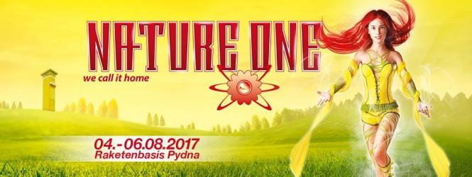 Nature One 2017 – Line-Up veröffentlicht