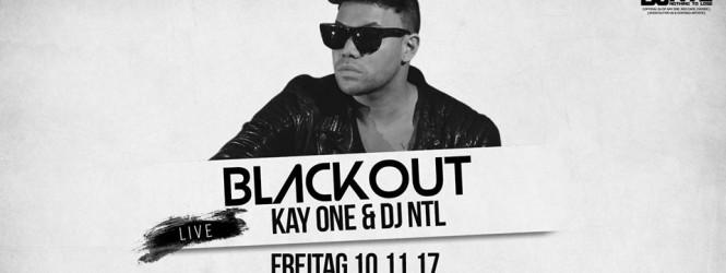 Kay One & DJ NTL Live feat. DJ B-Kab